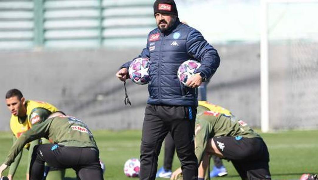 Gennaro Gattuso, 42 anni. Getty